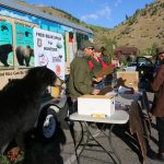 Jackson Hole, WY Bear Spray Giveaway