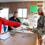 Cody, WY Bear Spray Giveaway
