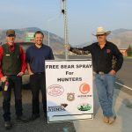 Wyoming Outdoorsmen, Western Bear Foundation, Bow Hunters of Wyoming