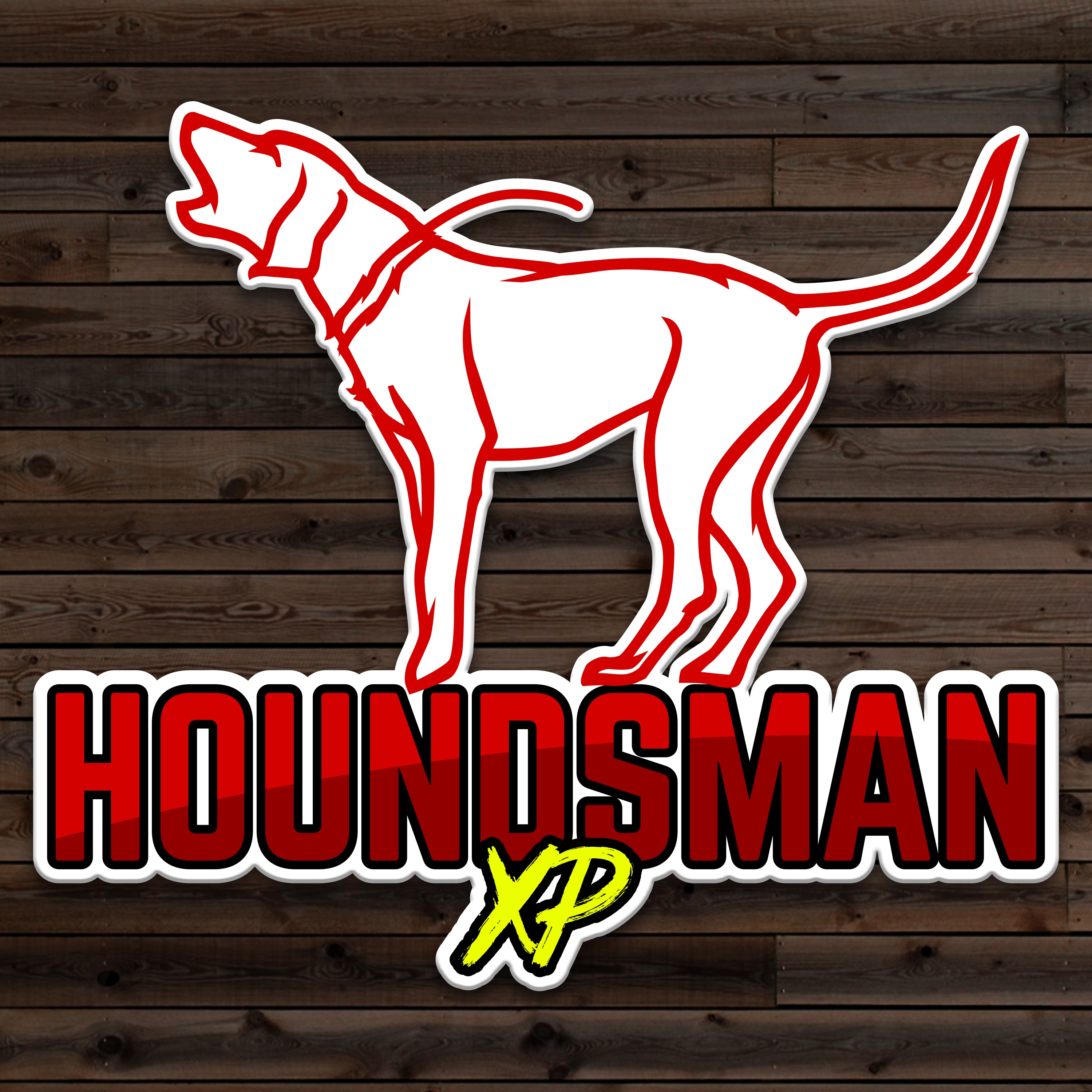 Houndsman XP Podcast